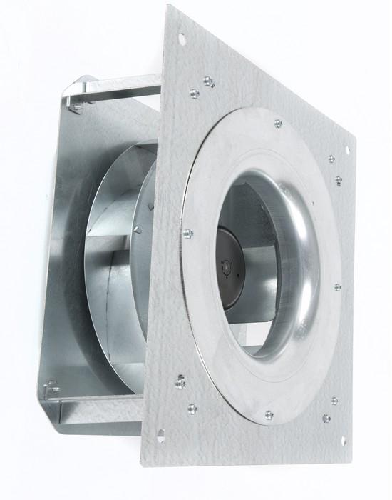 Backward Motorized Impellers Ec Fans Product Ranges